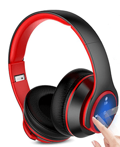 Casque Audio Bluetooth Navtour