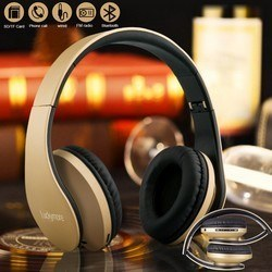 Casque Audio Sans Fil Luckymore LM-003