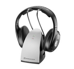 Casque Audio Sans Fil Sennheiser FBA_RS 120 II