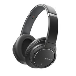 Casque Audio Sony MDR-ZX770BNB