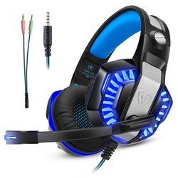 Casque Ps4 Micolindun GM-20