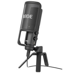 Microphone Rode NT-USB
