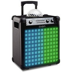 Portable Ion party Rocker Max